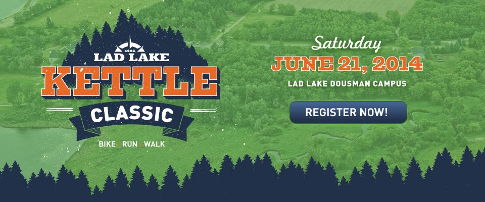 Kettle Classic 2014 – Register Today!
